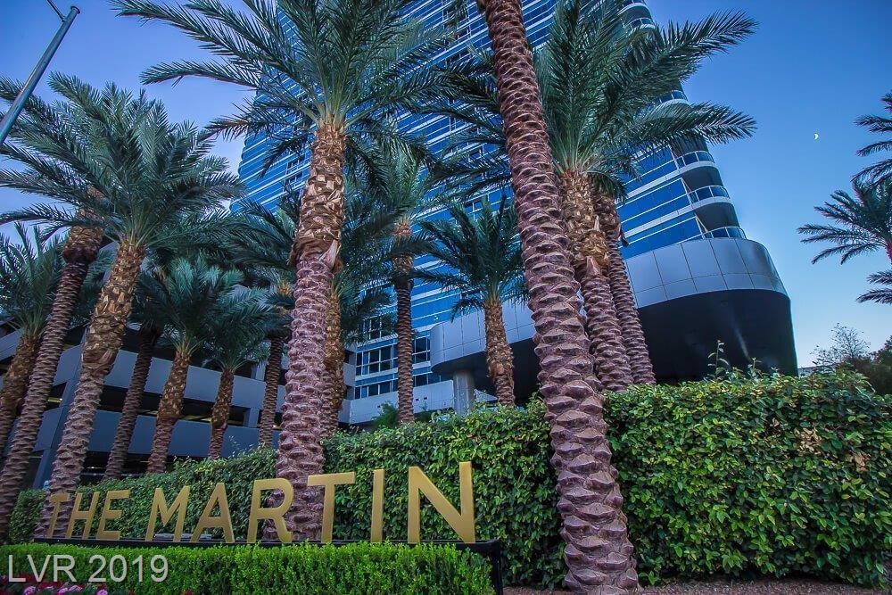 4471 Dean Martin Drive #3507