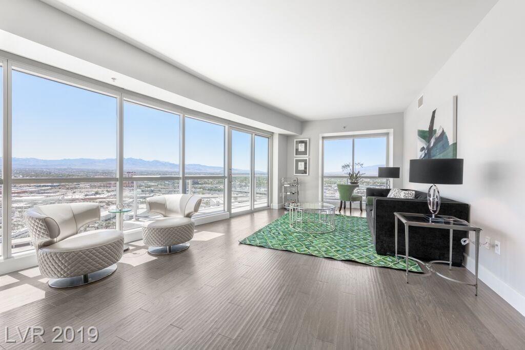 2700 Las Vegas Boulevard #2502