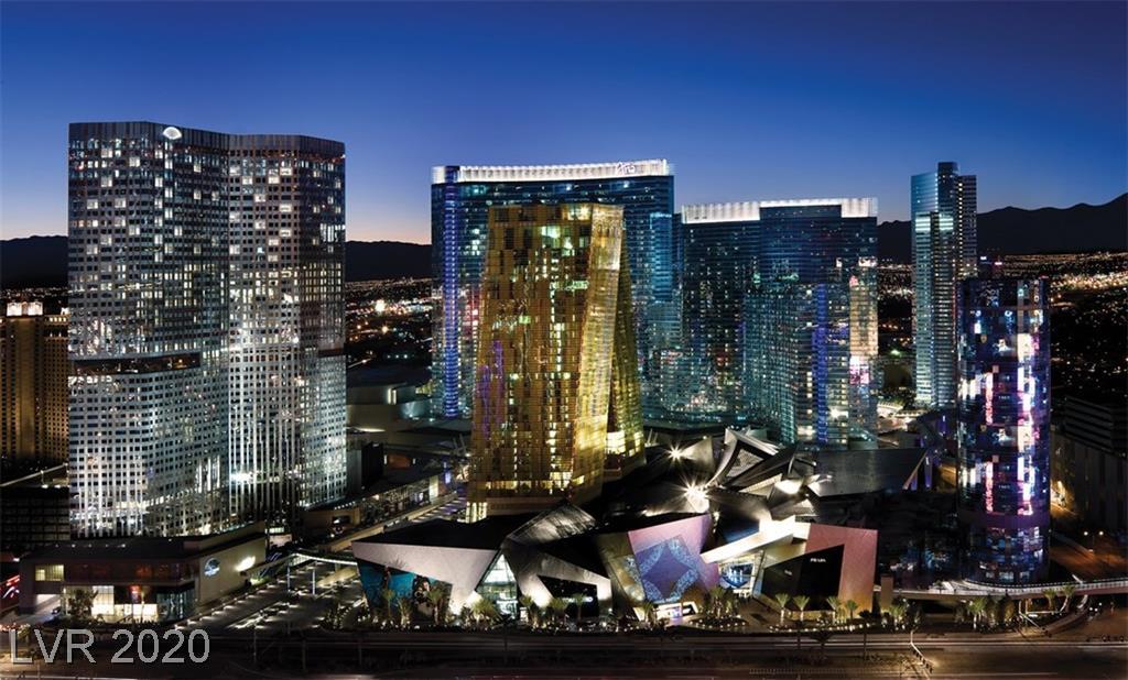 3726 Las Vegas Boulevard #509