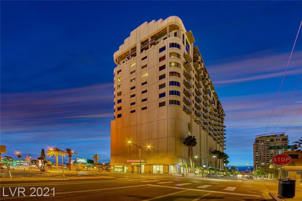 900 Las Vegas Boulevard #814