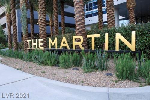 4471 Dean Martin Drive #1106