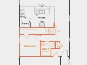 2810 Donatello Manor Place