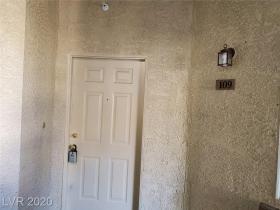 7131 Durango Drive #109