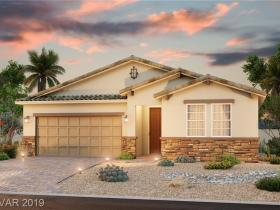 5641 Vermillion Ridge Street #lot25
