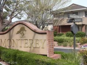 2879 Geary Place #2807