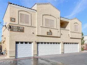 6313 Desert Leaf Street #201
