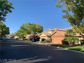 5504 Desert Spring Road