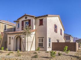 1139 Desert Dome Avenue