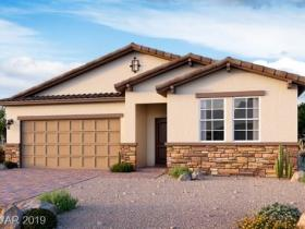 5629 Vermillion Ridge Street #lot28