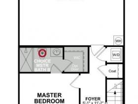 4629 Dover Straight Street #lot194