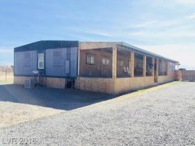 2251 W Blosser Ranch