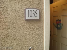 8985 Durango Drive #1035