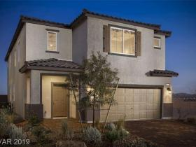 10520 Grey Adler Street #lot34