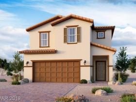 10528 Grey Adler Street #lot33