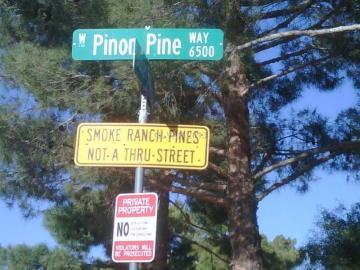 6528 Pinon Pine Wy #0