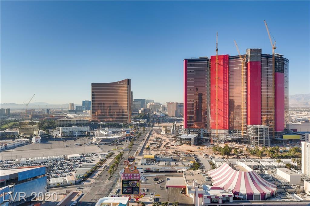 2700 Las Vegas Boulevard #2510