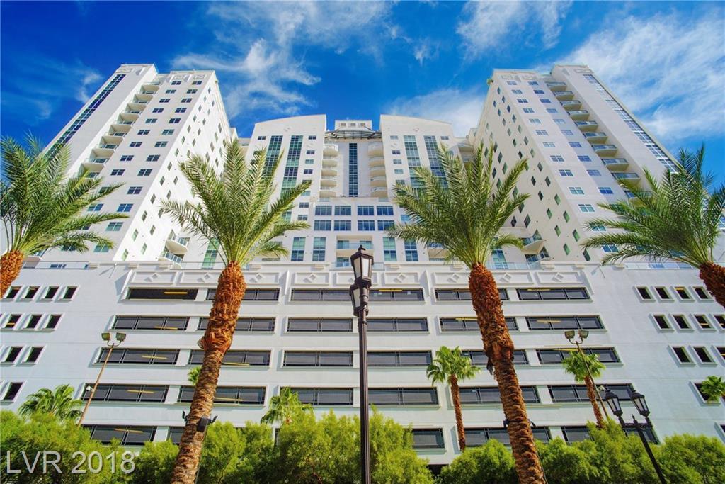150 N Las Vegas Boulevard #2311