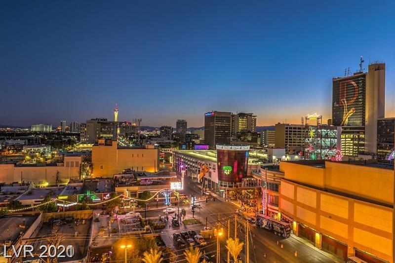 150 Las Vegas Boulevard #1213