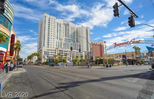 150 Las Vegas Boulevard #2312