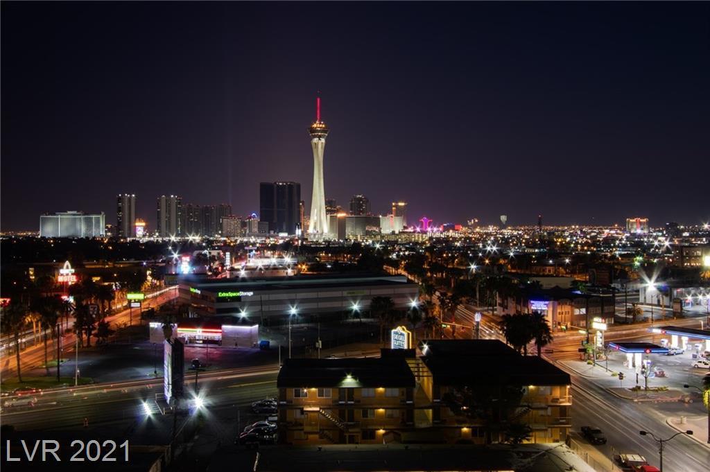 900 Las Vegas Boulevard #910
